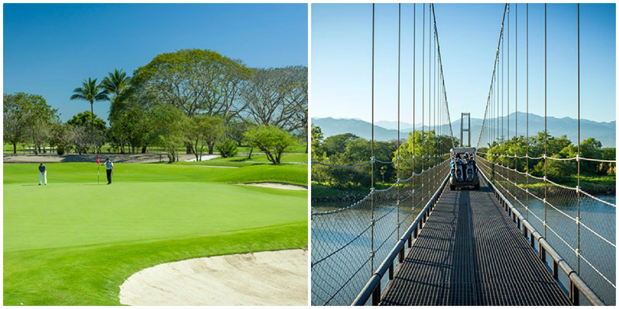 Grand Luxxe Golf Nuevo Vallarta